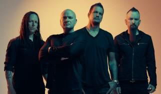 """A Reason Τo Fight"": Ολοκαίνουργιο single από τους Disturbed"
