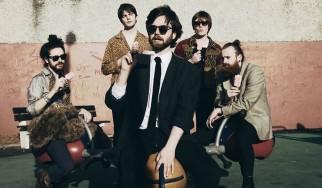 Οι Fontaines D.C. φέρνουν το ολόφρεσκο irish post-punk τους στην Αθήνα