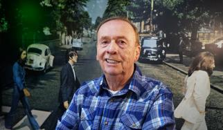 Πέθανε ο μηχανικός ήχου των Beatles, Geoff Emerick