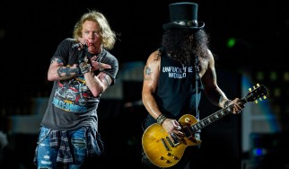"Guns N Roses και ...""Shadow Of Your Love"" live μετά από 30 χρόνια"
