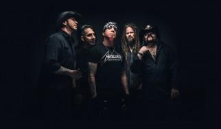 Οι Hellyeah ανακοινώνουν την τελευταία τους δουλειά με τον Vinnie Paul