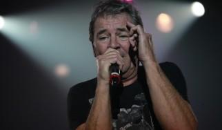 Ian Gillan: «Είναι πλέον αργά για επανασύνδεση με τον Ritchie Blackmore…»
