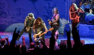Μπελάδες για τους Iron Maiden…