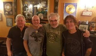 Το original line-up των Iron Maiden επανασυνδέεται μετά από 40 χρόνια!