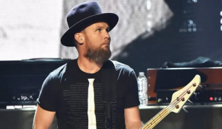 Ο Jeff Ament μιλάει για το νέο άλμπουμ των Pearl Jam