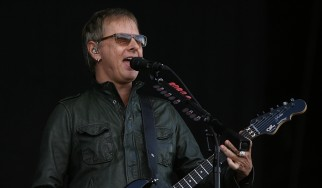Jerry Cantrell: «Ο καινούριος δίσκος είναι διαφορετικός από τους προηγούμενους»