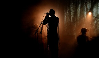 Σόλο ηχογραφήσεις του Jonsi των Sigur Ros στο φως της δημοσιότητας