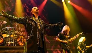 "Judas Priest: To πρώτο setlist της ""Firepower"" περιοδείας"