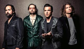 Η καριέρα των Killers σε ένα box set βινυλίων