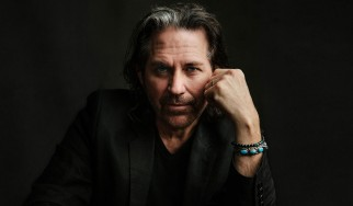 Ο Kip Winger έρχεται «ακουστικά» στην Αθήνα