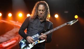 Kirk Hammett: «Μας αρέσει όταν μας προκαλούν»
