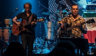 Οι Last Drive επιστρέφουν δισκογραφικά με το νέο, ομώνυμο άλμπουμ τους