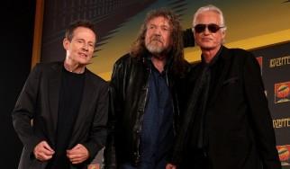 """Led Zeppelin By Led Zeppelin"":  Ένα βιβλίο για τα 50 χρόνια του συγκροτήματος"
