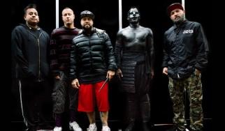 Οι Limp Bizkit ξεκινούν τις ηχογραφήσεις του νέου τους άλμπουμ