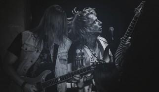 Oι Lunar Shadow ανακοινώνουν το νέο τους άλμπουμ