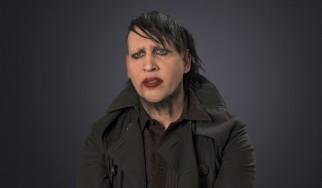 Ο Marilyn Manson …ουρούσε στο catering των Korn