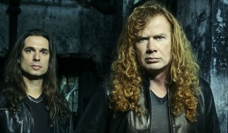 Teaser με νέα μουσική των Megadeth έρχεται στη δημοσιότητα