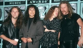 """Ένα ακόμα ρεκόρ για το """"Black Album"""" των Metallica"""