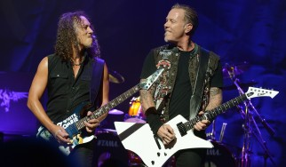 Οι Metallica σε live tribute για τον Chris Cornell