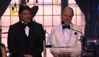 Οι Metallica δωρίζουν τα χρήματα του Polar Music Prize σε φιλανθρωπικούς οργανισμούς