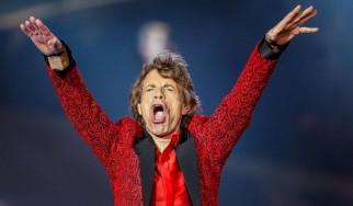 Νέο άλμπουμ από τους Rolling Stones;