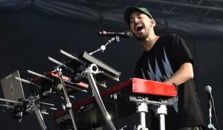"""«Το """"Raining Blood"""" των Slayer έσωσε τους Linkin Park στο Ozzfest του 2001»"""