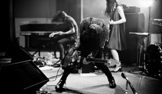 """Nowhere Now Here"": Οι Mono ανακοινώνουν το νέο τους άλμπουμ"