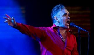 Ο Morrissey ανακοινώνει νέο άλμπουμ με διασκευές