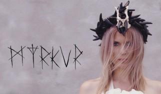 """Διαγωνισμός Myrkur: Κερδίστε συλλεκτικά promo CD του """"Mareridt"""""""