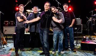 Ακούστε το καινούριο τραγούδι των Neal Morse Band