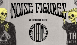 To Rocking σε στέλνει να δεις τους Noise Figures!