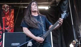 Συνελήφθη ο κιθαρίστας των Cannibal Corpse μετά από πυρκαγιά που ξέσπασε στην οικία του