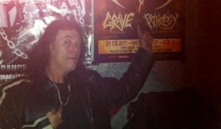 Σε κώμα ο πρώην κιθαρίστας των Deicide και των Obituary, Ralph Santolla