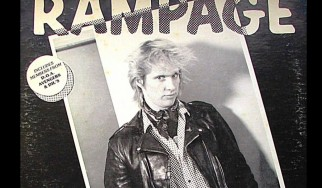 Έφυγε από την ζωή ο πρώην τραγουδιστής των Annihilator, Randy Rampage