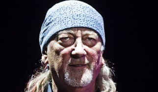 Roger Glover: «Μπάντες όπως οι Rival Sons και οι Greta Van Fleet θα ήταν τεράστιες στα '70s»