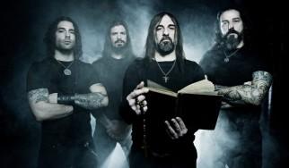 Οι Rotting Christ μαζί με τους Slayer στο AthensRocks