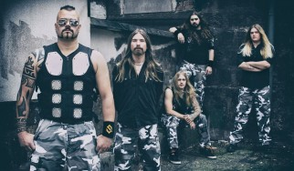 Sabaton και The Raven Age προστίθενται στο line-up του Rockwave