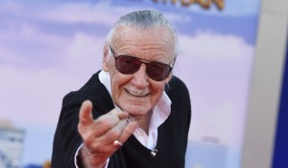 Slash, Geezer Butler, Corey Taylor, Scott Ian, Soundgarden «αποχαιρετούν» τον Stan Lee