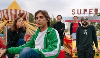 Οι Σούπερ Στέρεο επανέρχονται με το τρίτο άλμπουμ τους