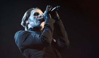 Tobias Forge: «Οι Ghost παραμένουν μια metal μπάντα»