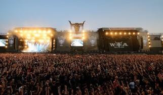 Το Rocking.gr και φέτος στο Wacken Open Air