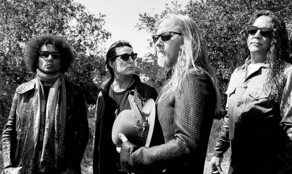 """Never Fade"": Ακούστε το νέο single των Alice In Chains"