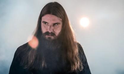 Αποχωρεί ο frontman των Kvelertak, Erlend Hjelvik