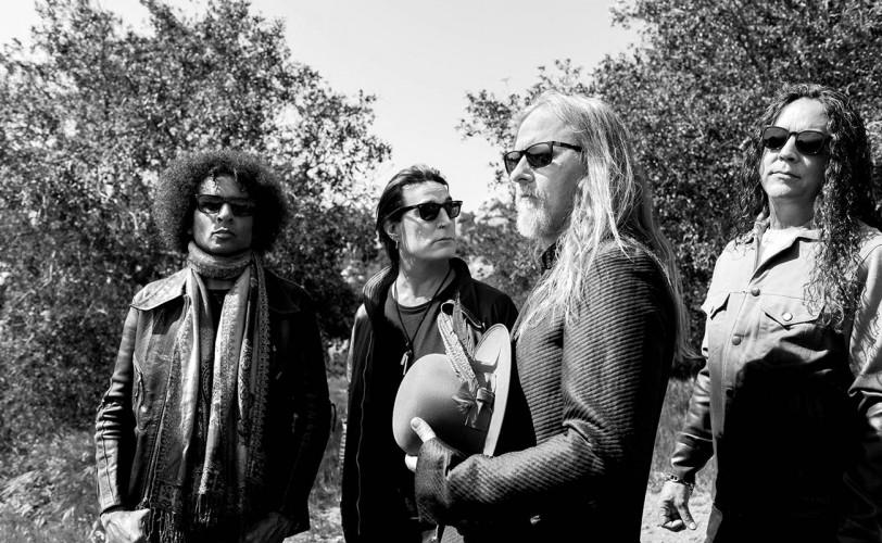 Οι Alice In Chains έρχονται στην Ελλάδα!