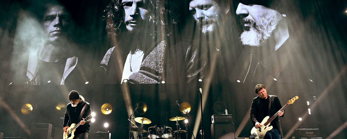 Μια βραδιά αφιερωμένη στον Chris Cornell