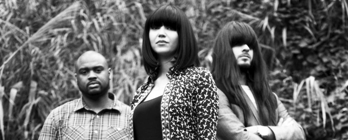 """""""Hasta El Cielo"""":  Νέο άλμπουμ από τους Khruangbin"""