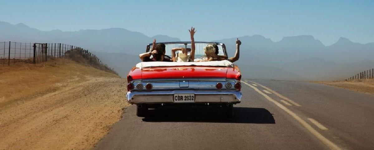 Έρευνα: Τα πιο …επικίνδυνα τραγούδια οδήγησης