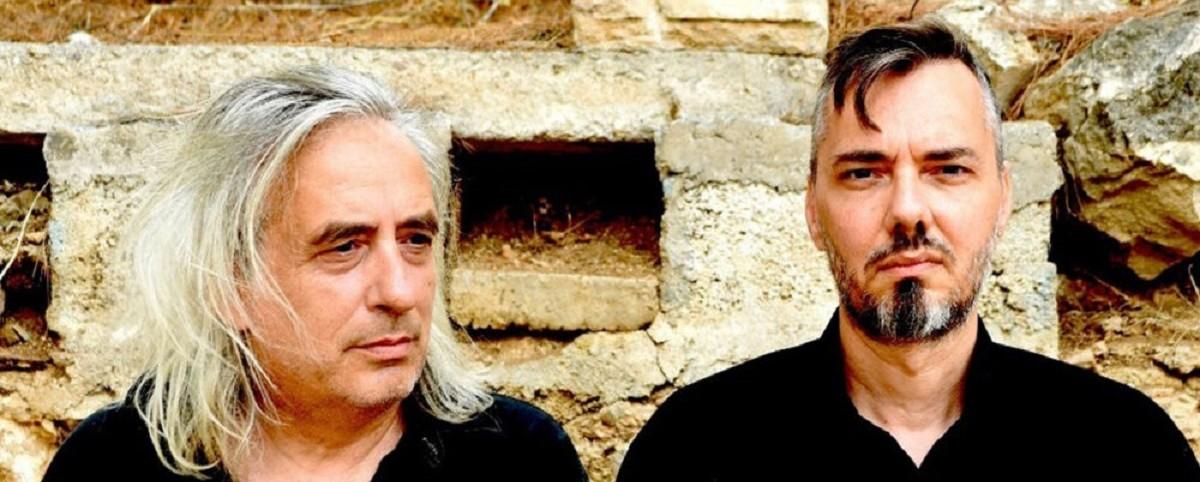 Γιάννης Αγγελάκας και Νίκος Βελιώτης διασκευάζουν Παύλο Σιδηρόπουλο, Γενιά Του Χάους και Rotting Christ