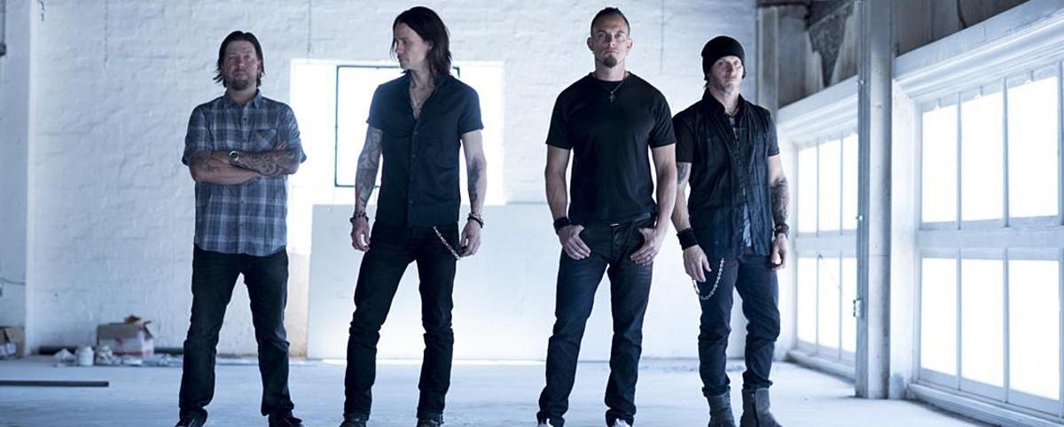 Ολοκληρώθηκαν οι ηχογραφήσεις του νέου άλμπουμ των Alter Bridge