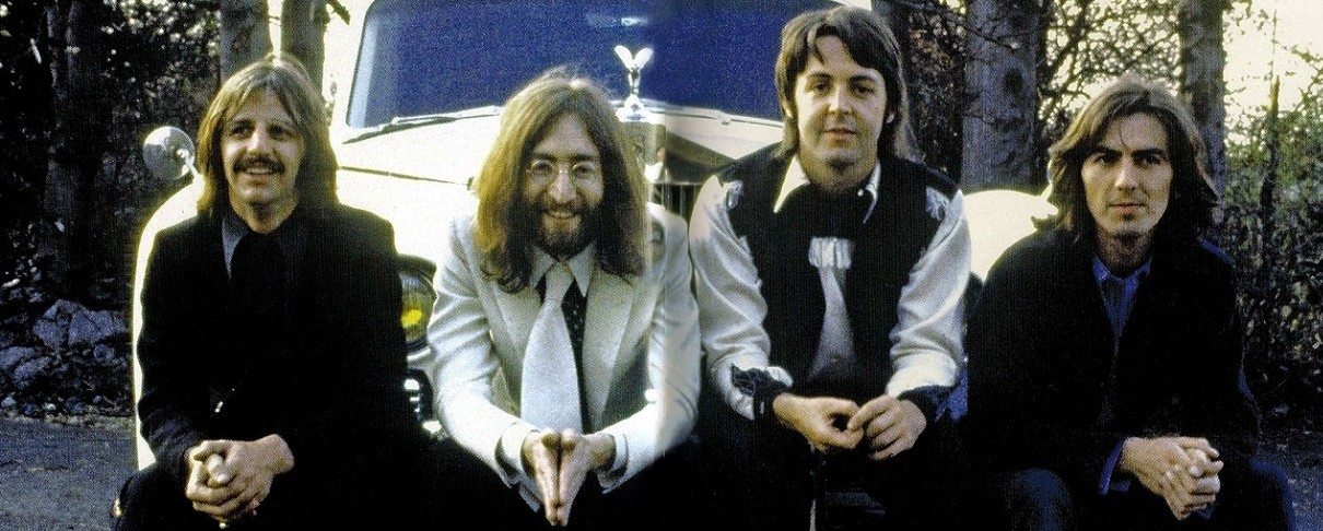 """Ο δημιουργός του """"Lord Οf Τhe Rings"""" σκηνοθετεί ένα νέο ντοκιμαντέρ για τους Beatles"""